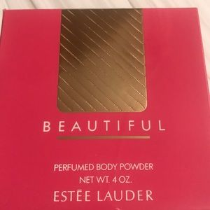 Beautiful Body Powder